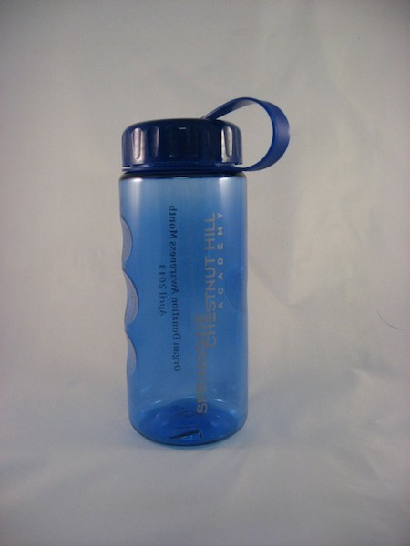 Textured Gripper Bottle Gallery Bulletin Bottle