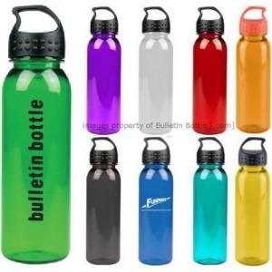 Tritan water bottles
