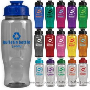 Top Customized Water Bottles of 2014