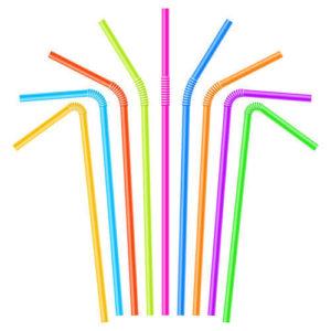 Plastic Straw Bans