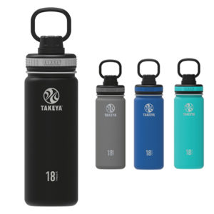 Takeya Originals 18 oz. Insulated Water Bottle