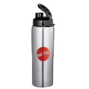 Spigot Stainless Bottle
