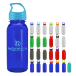 Small Traditional Water Bottle