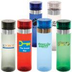 Slim Tritan Water Bottle