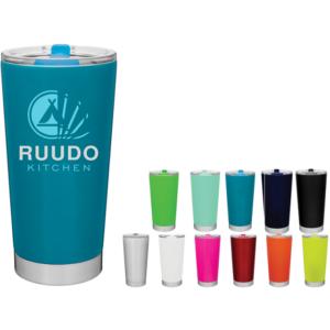Full Color Printed Water Bottles