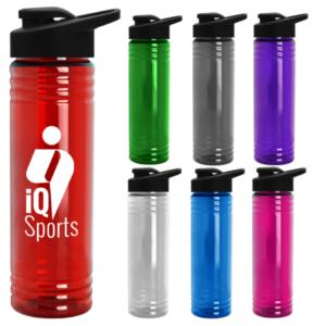 Custom BPA Free Water Bottles